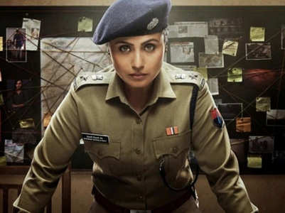 'Mardaani 2' early box office estimate