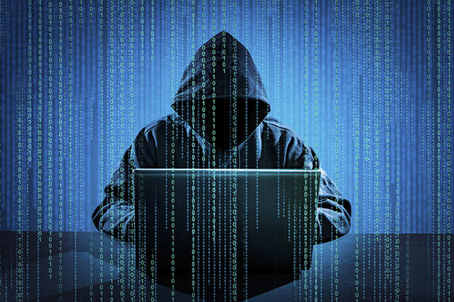 1 in 3 biometric data computers face hacking attempts