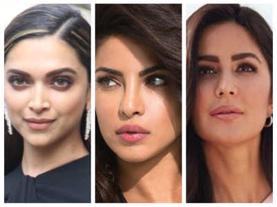 How actresses have evolved over the decade