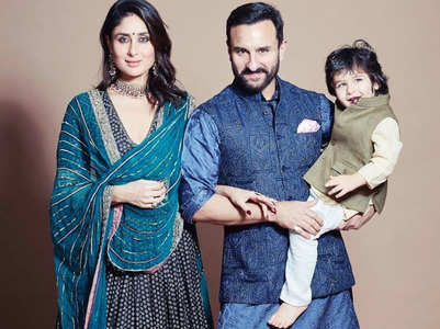 Kareena reveals Taimur's birthday plans
