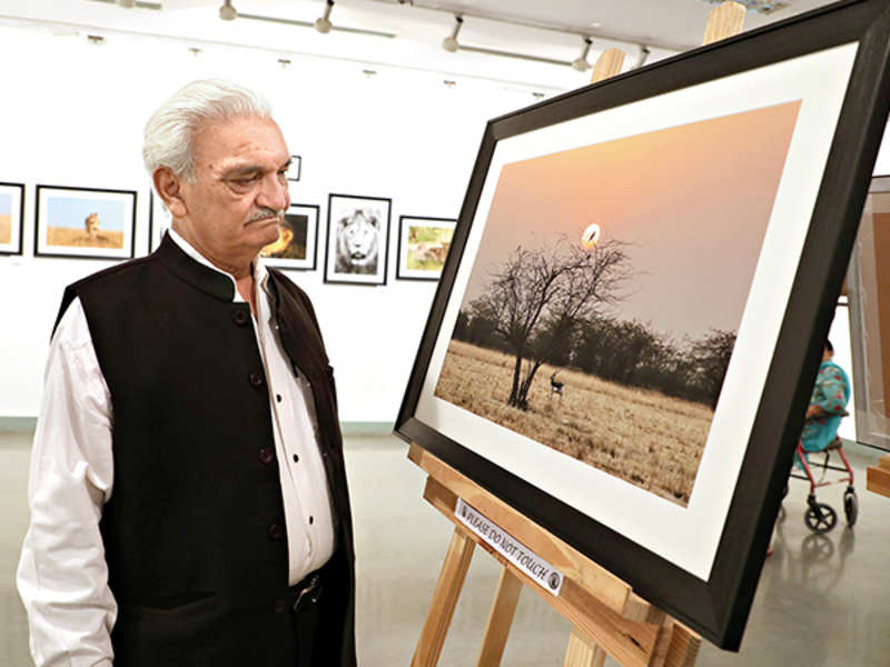 Anil Rastogi (BCCL/ Aditya Yadav)
