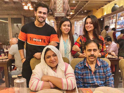Dipika Kakar's family picture is 'love'