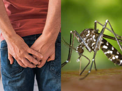 This man's deadly farts can kill mosquitoes 6 miles away