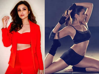 Parineeti's go-to snack can be good for your waistline too!