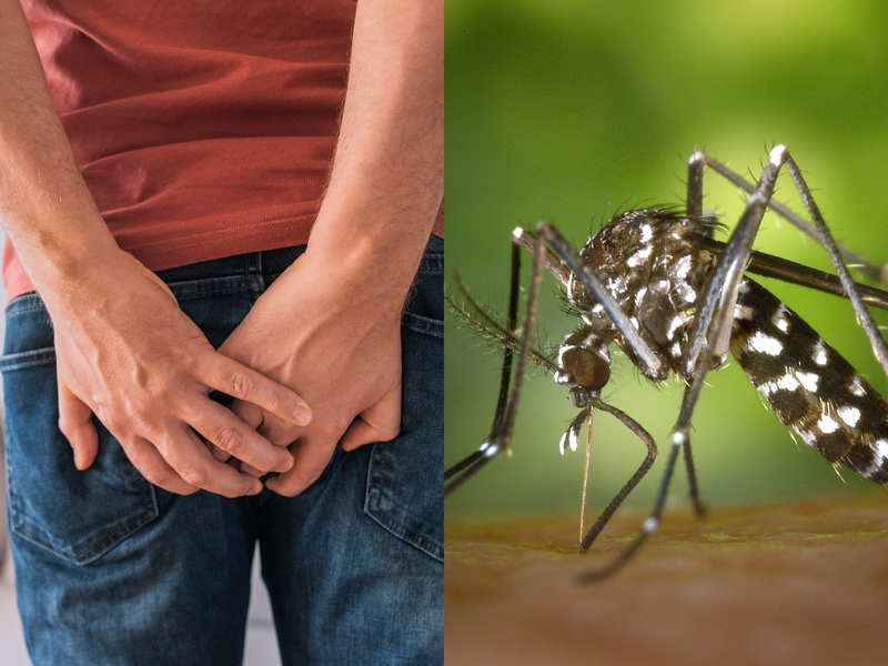 Update Reports Claiming That A Man S Fart Can Kill Mosquitoes 6