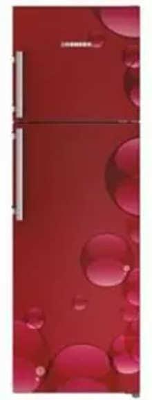 Liebherr TCR 3520 346 Ltr Double Door Refrigerator