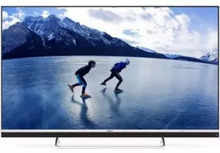 Nokia 139cm (55 inch) Ultra HD (4K) LED Smart Android TV with Sound by JBL (Black)