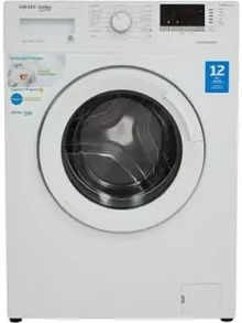 Voltas Beko WFL60WS 6 Kg Fully Automatic Front Load Washing Machine (White)