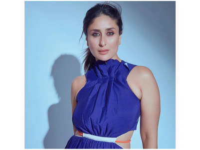 Kareena gave her first audition for THIS film