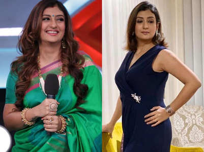 BB5's Juhi is slaying her new look