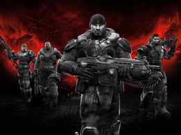 New Gears of War game to launch on April 28