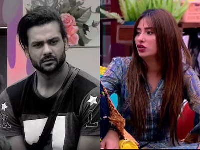 BB13: Mahira tells Vishal to lick bathroom