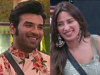 BB13: Mahira-Paras in love? Shehnaz affected