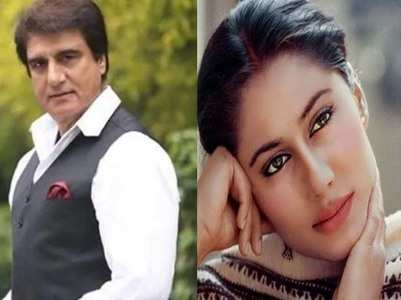 Raj Babbar remembers his late wife Smita Patil