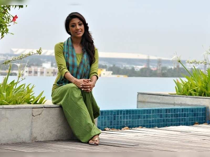 How Paoli celebrated her anniversary