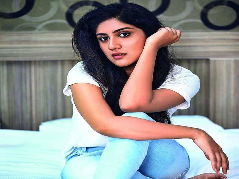 Becoming lead heroine is the toughest thing I have done: Dhanya Balakrishnan
