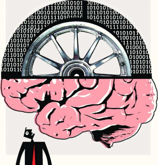 Trust issue with AI needs to be addressed: Vishwam Sankaran