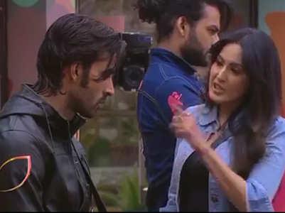 Kamya asks Rashami to reconsider her decision