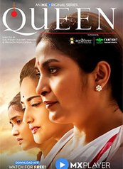 Queen - An MX Original Series