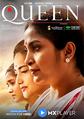 Queen - An MX Original Series