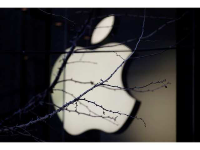 When Apple 'created' 40 millionaires in a day