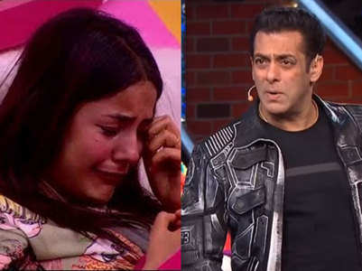 BB13: Is Shehnaz really getting evicted?