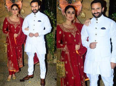 Kareena-Saif exude royalty in latest pic