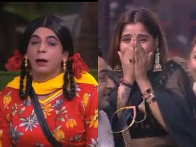 BB13: Gutthi has a hilarious name for Arti