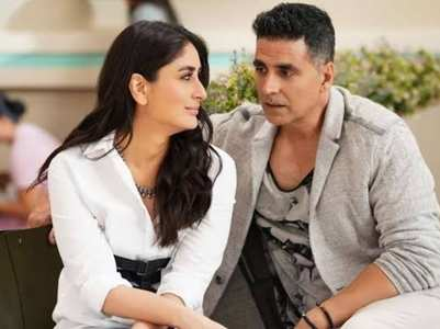 'Good Newwz': Akki and Bebo set for a new song