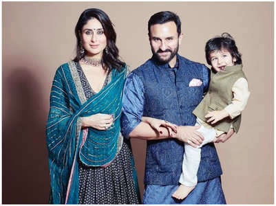 Kareena has no plans of having a second child