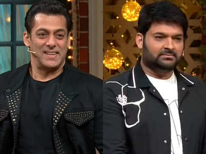 Salman wants to replace Kapil Sharma in TKSS