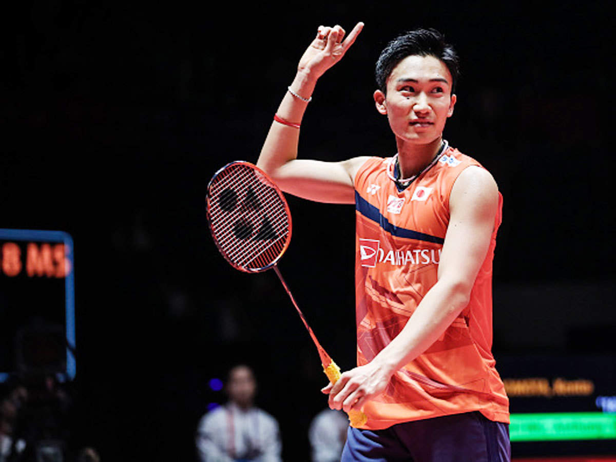 Tokyo Olympics 2020: Kento Momota Suffers Shock Exit In Group Stage