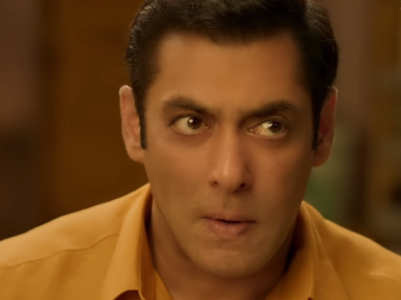 Dabangg 3: Salman shares a new dialogue promo