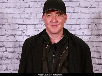 John Cusack reacts to Jamia protest