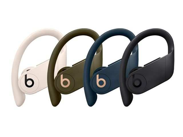 Apple's Powerbeats Pro earphones are selling at 20% off
