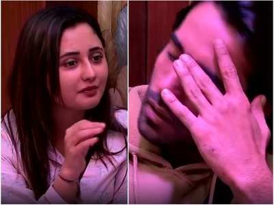 BB13: Rashami to breakup with Arhaan?