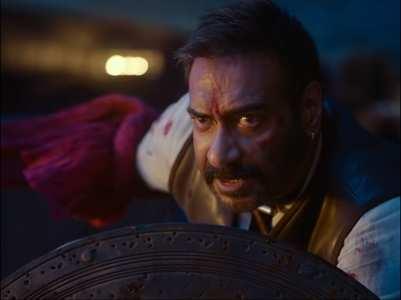 Watch: Ajay-Kajol's 'Tanhaji' Trailer 2