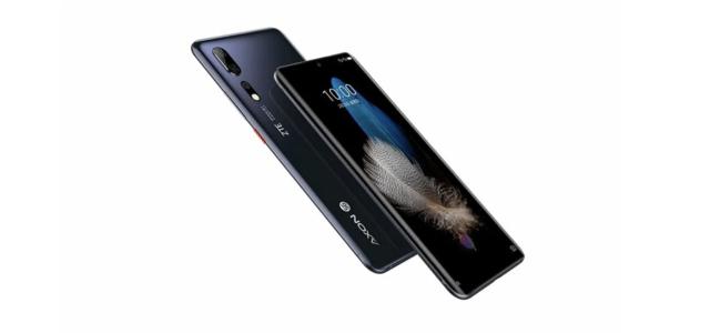 ZTE unveils Qualcomm Snapdragon 865 powered-smartphone
