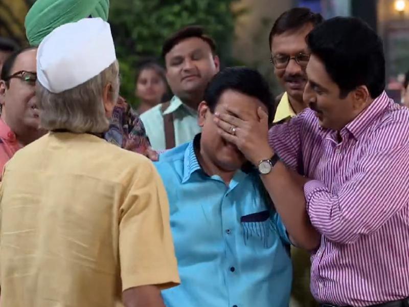 Taarak Mehta Ka Ooltah Chashmah update December 16: Jethalal cries as Bapu Ji returns to Gokuldham society