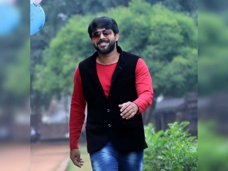 Sabyasachi looking forward to his Tamil and Telugu films