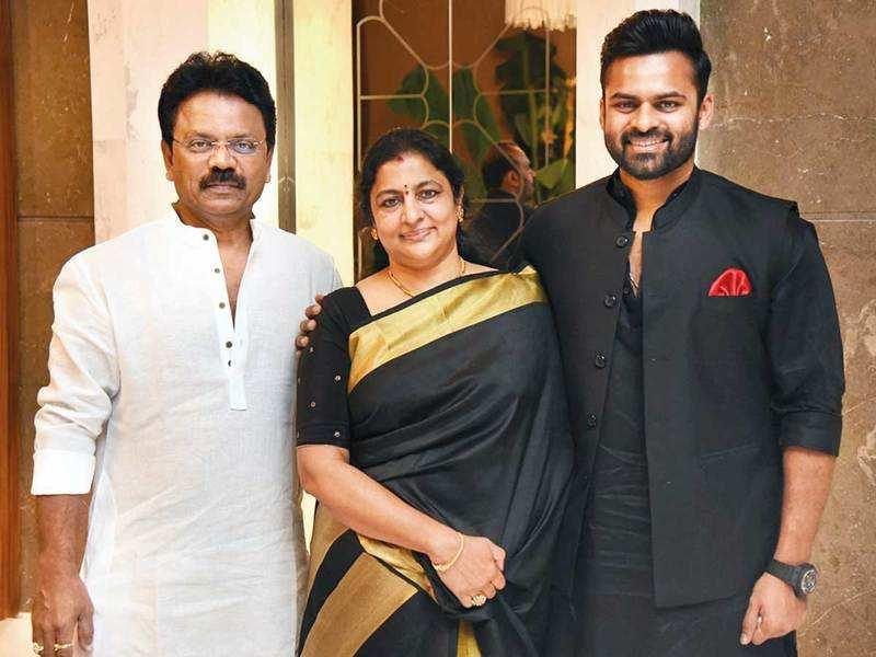 Sai Dharam Tej Promises Wholesome Entertainment With Prati Roju Pandaage Telugu Movie News Times Of India