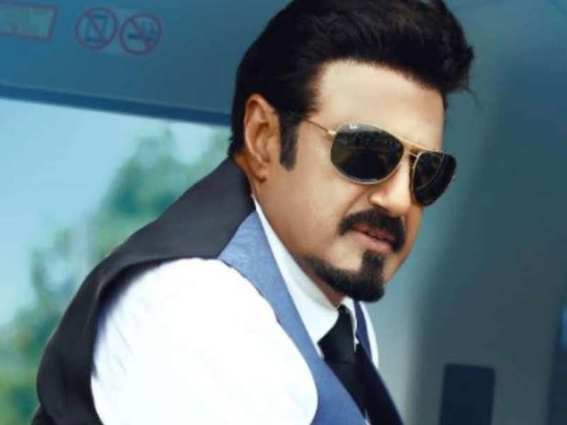 People have begun calling me Tony Stark: Balakrishna