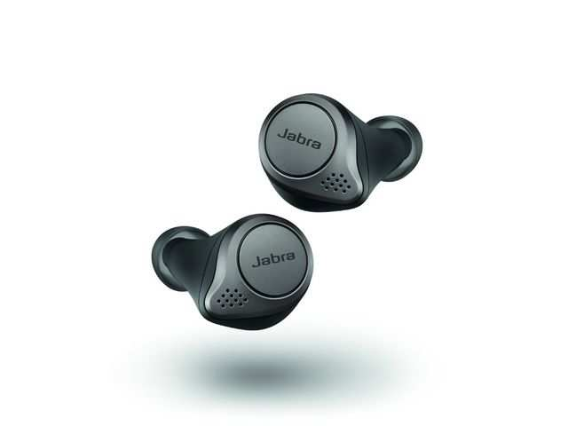 Jabra launches Elite 75t true wireless earbuds at Rs 15,999