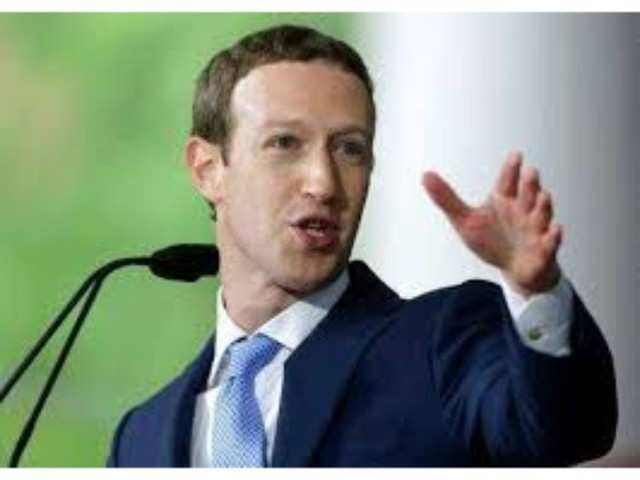 This is the only person Facebook CEO Mark Zuckerberg followed on Twitter in 2019