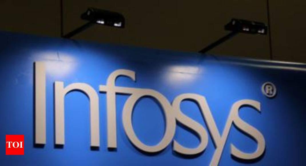 Infosys deputy CFO retained, gets new responsibilities