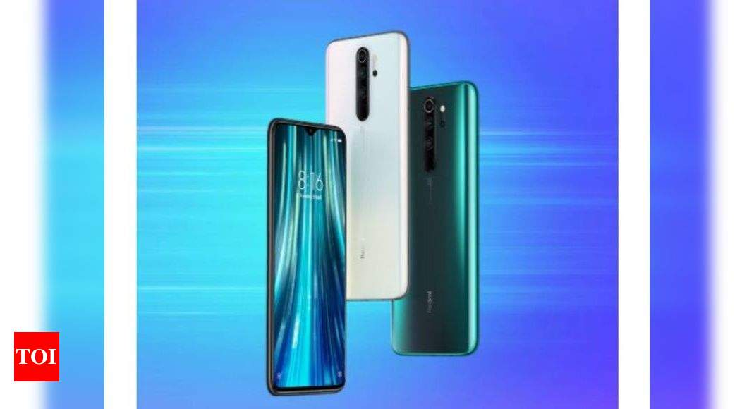 Redmi Note 8 Pro On Sale Xiaomi Redmi Note 8 Pro To Go On Sale Today Via Amazon And Mi Com Times Of India