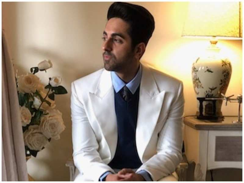 Ayushmann Khurrana wants to play a negative character