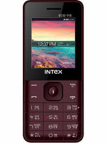 Intex Eco 115