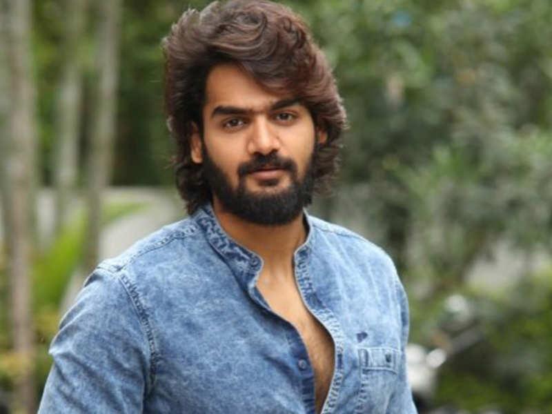 Telugu star Karthikeya to play the villain in Valimai?