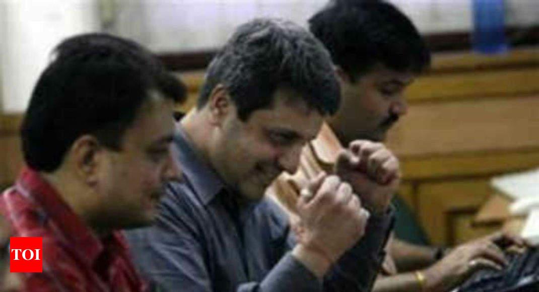 Sensex, Nifty soar to fresh lifetime highs thumbnail